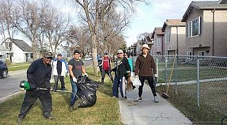 Clean Streets in Shaughnessy Heights