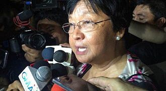 New DSWD chief moves on to enact change