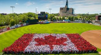 Happy 149th Birthday Canada