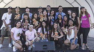 Filipino artists rocking the Red River Ex Community Stage