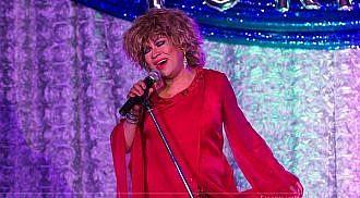 Tina Turner Tribute for PTSD Awareness