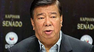 Drilon files bill to increase salariest of state workers
