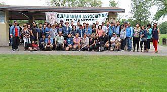 Guimbanian Association of Manitoba Summer Picnic