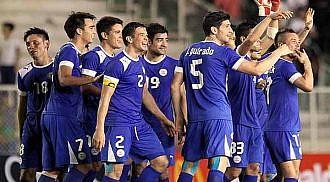 Azkals get tough group in Suzuki Cup