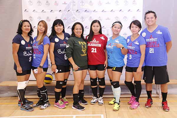 V-League launches Inter-Barangay conference