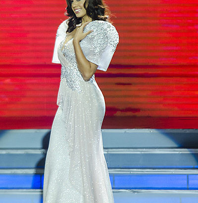 Miss Philippines-Earth tenders resignation