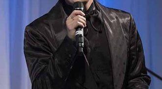 Paul Ong's Christmas Concert & Album Launch
