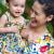 Dingdong and Marian celebrates Baby Zia's 1st birthday