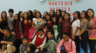 Mips Batangueño Annual Christmas Party