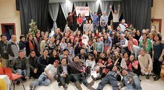 QPAM Paskuhang Pasasalamat 2016 brings family together