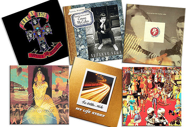 Mustering Memories through Songs (part 3)