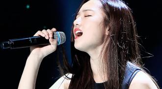Fil-Am Teen ends journey on 'K-pop Star'