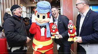 Feeding the Jollibee Cravings