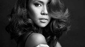 Aicelle Santos to record duet with British stage actor