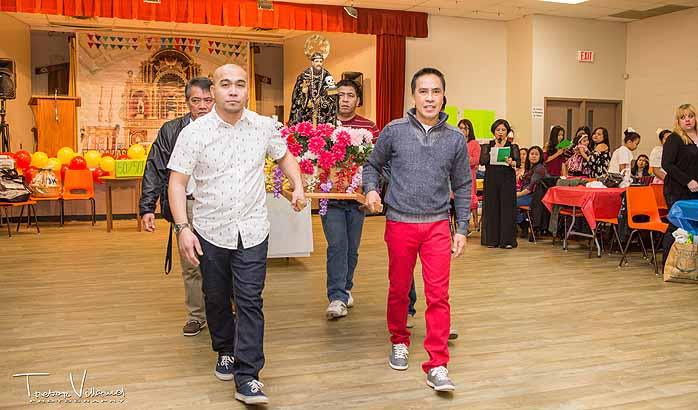 Talisay Fiesta Celebration 2017