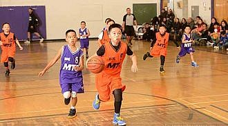 WAAY Basketball Closing Ceremony Sunday, March 19 Tec Voc High School 1555 Wall Street