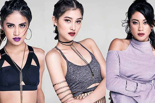 3 Pinay models vie for 'AsNTM'