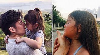 Andi Eigenmann open to talk with Jake Ejercito