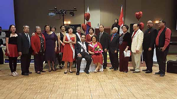 PGM Valentine's Party, February 18, 2017