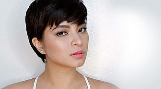 Angel Locsin says farewell to 'Darna'