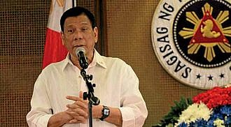 UP honorary doctorate degree to Duterte draws flak