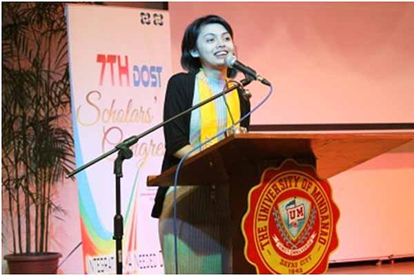 On becoming a successful DOST Scholar