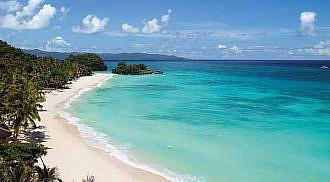 DENR to address environmental concerns in Boracay