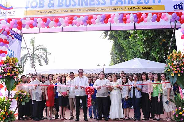 Independence Day Job and Business Fair 2017