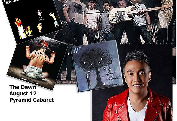 A Wave of Great Philippine Bands in the City