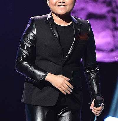 Charice changes name on social media