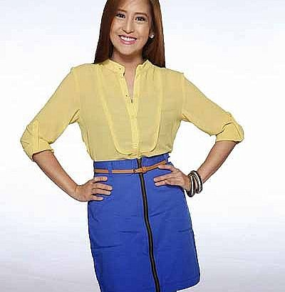 Jolina and family now safe after accident