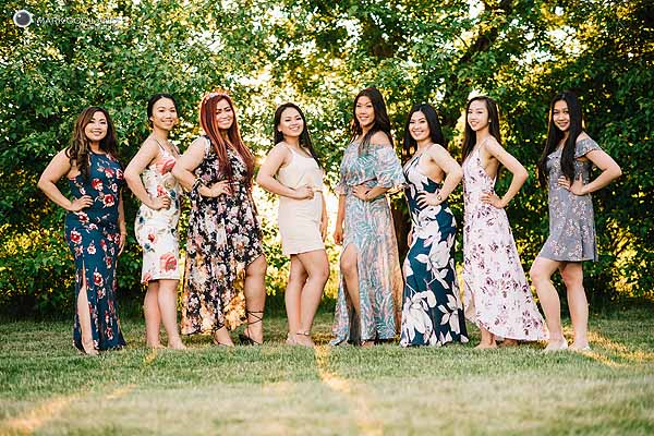 Who will be crowned the new Queen of the Manitoba Filipino Street Festival?