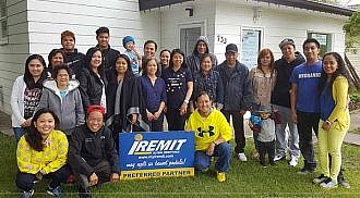 Filipino Community in Morden