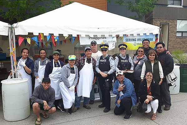 SEMFA celebrates Filipino culture in Steinbach's Summer in the City