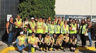 204 Neighbourhood Watch: Responding as One Community