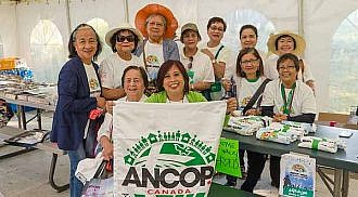 More than $76,000 raised by ANCOP