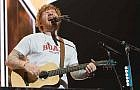 Sheeran at MTS: The Little Red-Haired One-Man Band