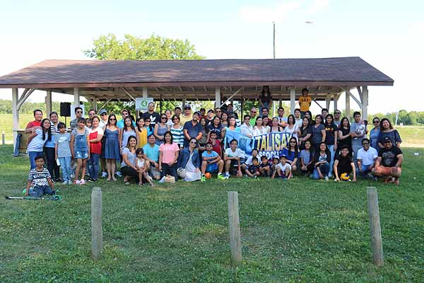 Talisay Association of Manitoba Summer Picnic