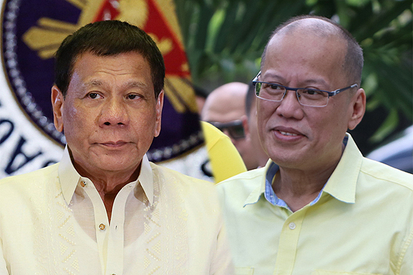 Palace calls out PNoy on his drug war remark