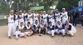 Filipino Softball League 2017
