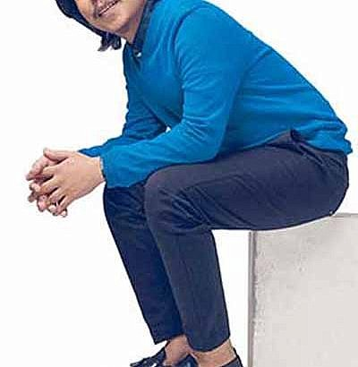 Empoy Marquez stars in new movie
