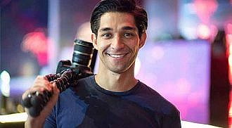 Wil Dasovich gets support from family and friends