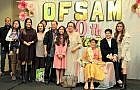 OFSAM celebrates its 40th annivesary