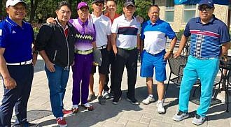 2nd Annual FIL-KAM Golf Tournament benefits families and children in Bahay Aruga