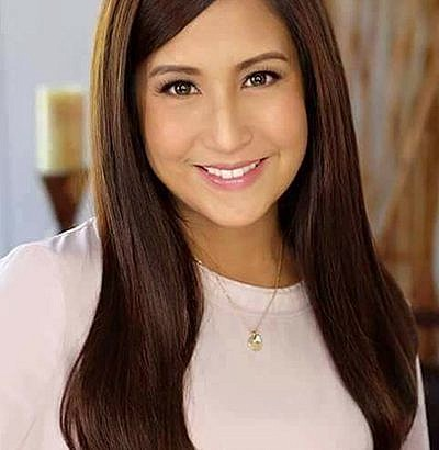 Jolina Magdangal pregnant with second baby