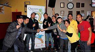 2nd QFun 10-Pin Bowling Fundraiser