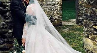 Anne Curtis, Erwan Heussaff get married in New Zealand