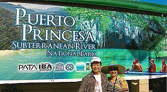 Puerto Princesa Underground River (Part II)