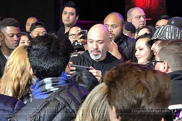 Jo Koy Kicks Off 4 Sold Out Shows in Winnipeg
