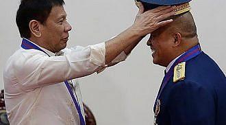 Bato to get Bureau of Corrections chief
